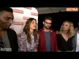 Joseph Morgan, Phoebe Tonkin and cast The Originals dish on Season 4!