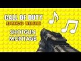 Call Of Duty Advanced Warfare (ShotGun Beat Sync Montage)