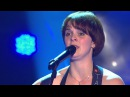 Tabea Anderfuhren The River Blind Audition The Voice of Switzerland 2013