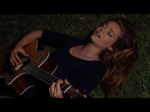 Jade Pettyjohn: Cover of The Moon Song by Karen O