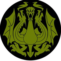 "Логотип Мастергруппа ""Горыныч"""
