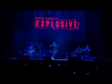 David Garrett 2016-01 СПб This is What It Feels Like (Armin van Buuren cover) &amp Dangerous 1080HD