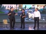 Еврей и грузин - полиция Одессы Дизель шой
