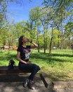 Алина Мирошниченко фото #41