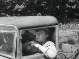 Из фильма Счастливый рейс. Михаил Жаров - Песенка Зачёсова