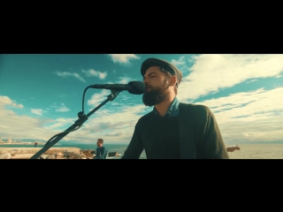 Passenger - Girl From The North Country (Bob Dylan Cover)