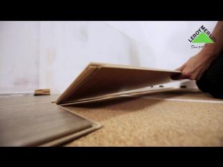 Укладка ламината своими руками – как правильно уложить ламинат