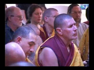 Открытие Буддизма 13 Введение в Тантру