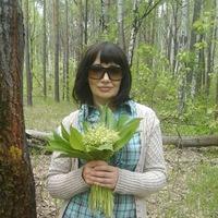 Ольга Мирскова