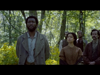 Свободный штат Джонса _ The Free State of Jones (2016) трейлер №2 [720p]
