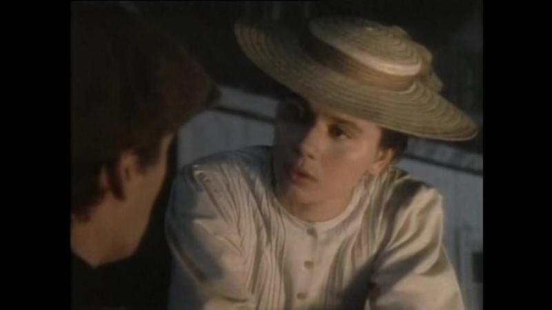 Дочери Калеба:Эмили(5 серия)Les filles de Caleb(1990)