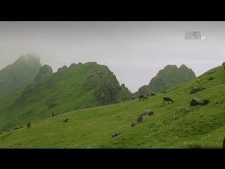 Неизведанные острова 1-й сезон 5-я серия. Гебриды - Страна легенд / Wildest Islands (2012) HD