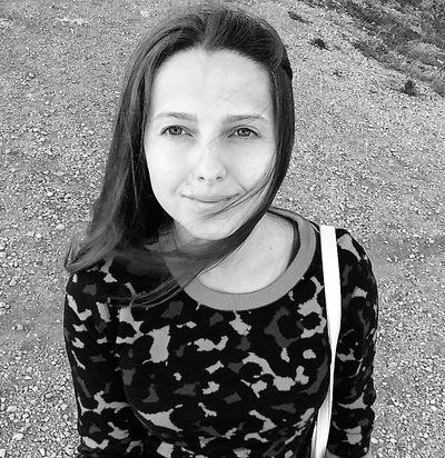 Анна Тёшкина
