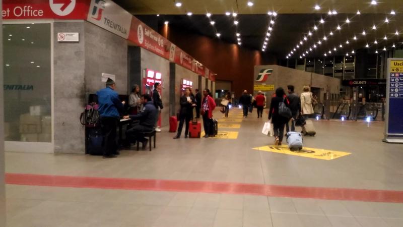 Roma Tiburtina смотреть онлайн без регистрации