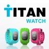 Для детей Titan Watch GPS-трекер