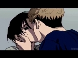Killing Stalking | Убить сталкера | Little Things | MMV