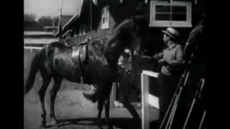 Т/С Приключения Рекса и Ринти: Dead Mans Tale 6 серия (1935г)