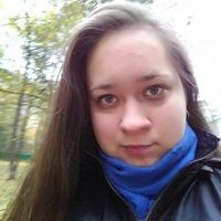 Ксения Клещёва