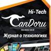 Модно и красиво о Hi-tech | Candoru.ru