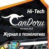 Hi-tech   Candoru.ru