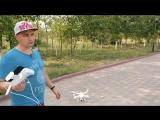 Квадрокоптер Xiaomi MiDrone. Полный обзор дрона