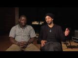A Podcast Featuring Vieux Farka Toure and Idan Raichel