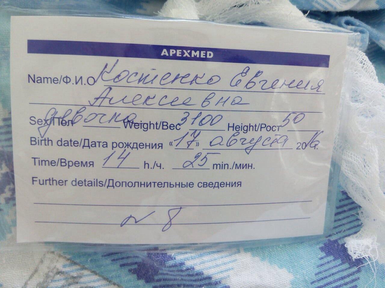 Женя Костенко, Ростов-на-Дону - фото №3