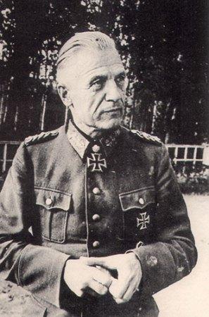 Немецкие офицеры, перешежшие на сторону Советского Союза.
