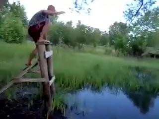 Васёк, убери ноги