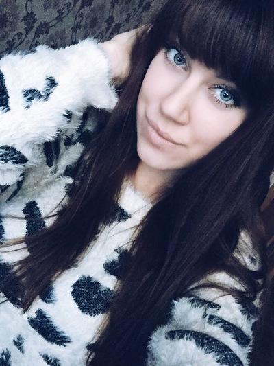 Наташа Бирюкова