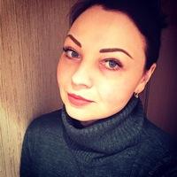 Анкета Наталья Бурняшева