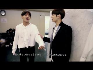 [JAPAN Edition] HYYH On Stage EPILOGUE DVD BTS Bonus Concert
