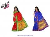 Buy Paithani sarees online | Paithani saree online shopping