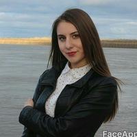 Анкета Karina Borovikova