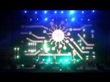 Electro SUN Festival 2016
