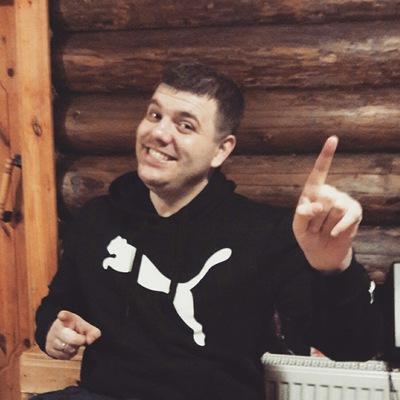 Андрей Ларенков