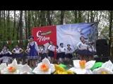 Дарья Ходакова - А ну-ка песню нам пропой веселый ветер