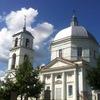 "Храм ""Знамение"" г. Тихвин"