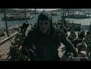 «Викинги»: озвученный ролик о создании спеэффектов к 10 серии 4-го сезона