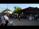 Танцы на выпускном у 11 класса15 школа