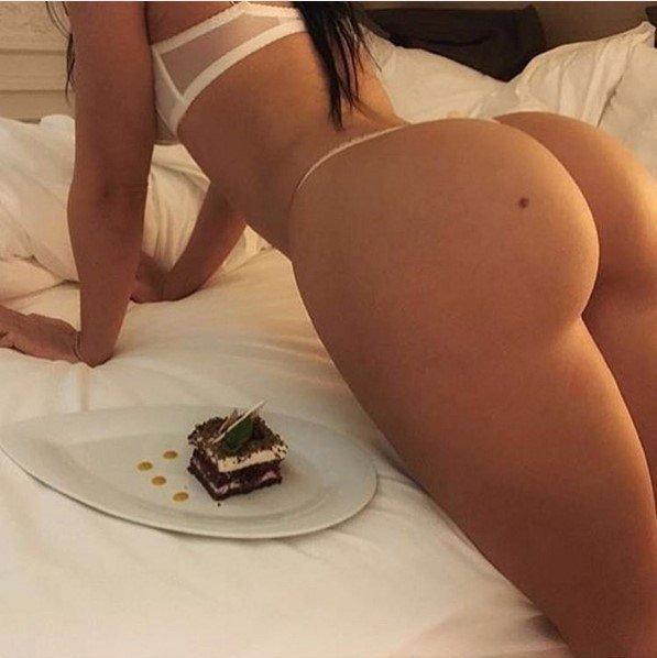 Доброе утро,только тем кто выберет тортик)