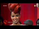 Re LadyGagaMex live @dwdd - Silly Boy -NEW SONG by Eva Simons