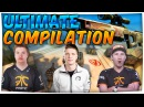 CS:GO - Ultimate PRO AWP COMPILATION (Stream Highlights) ft. s1mple, pasha More!