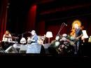 Аквариум 10 стрел концерт в Жуковском 8 ноября 2012