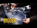 Как выбрать правильные джинсы Стили мужских джинсов.