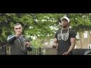F Trapz Montz TRU - Quick Music Video @FTRAPZ_TRU @Ashbynn8 Link Up TV