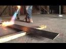 Японская технология обработки древесины огнем