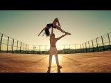 Duo b-lift  Unconditionally  Acro dance, lifts coreo HD  versi
