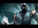 Sub-Zero Chinese Ninja Warrior - Mortal Kombat The Album