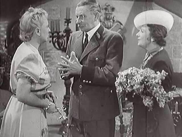 Baron Prášil Když Burian prášil (1940) - celý film